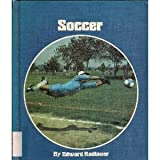 Soccer, Edward Radlauer, 0516074679