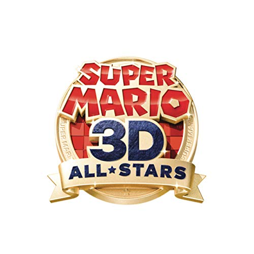 Super Mario three-D All-Stars - Switch [Digital Code]