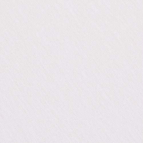 Babyclic Drap-housse ajustable pour berceau et berceau 70 x 140 cm