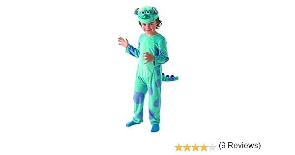 Rubbies - Disfraz de máscara niño infantil, talla S (3-4 años ...