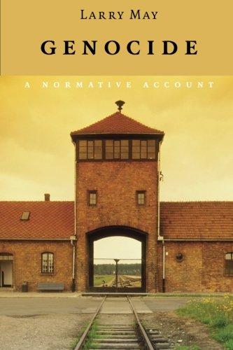 Genocide: A Normative Account