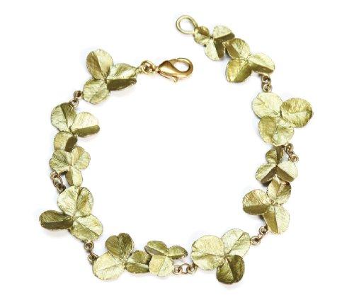 Michael Michaud Clover Bracelet 7190