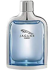 Classic Blue by Jaguar for Men - Eau de Toilette, 100ml