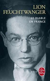 Le Diable en France par Feuchtwanger