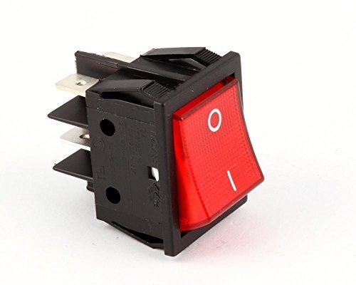 Conv Oven - 8