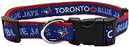 Pets First MLB Toronto Blue Jays Collar