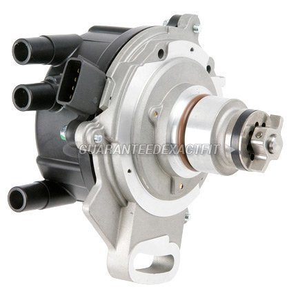 Complete Ignition Distributor For Mazda 929 1992 1993 1994 1995 - BuyAutoParts 32-00105N NEW