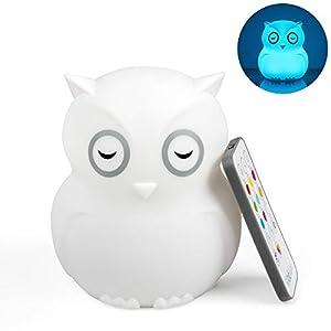 bblüv – Hibü – Silicone Portable Night Light