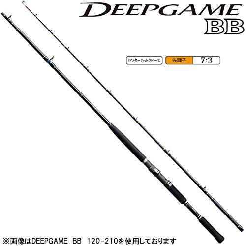 シマノ ディープゲーム BB 120-270