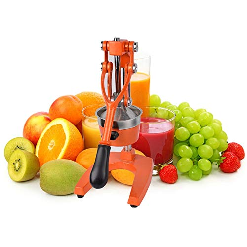 HTYX Exprimidor de Frutas y Verduras de múltiples Funciones exprimidor de limón Naranja de la Herramienta Adecuada para la...