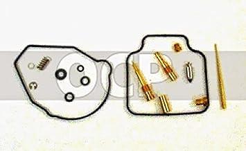 1986-1987 Honda Trx250 Fourtrax Carb Carburetor Repair Kit Made In Japan 03-017