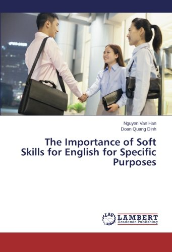 Download The Importance of Soft Skills for English for Specific Purposes ebook