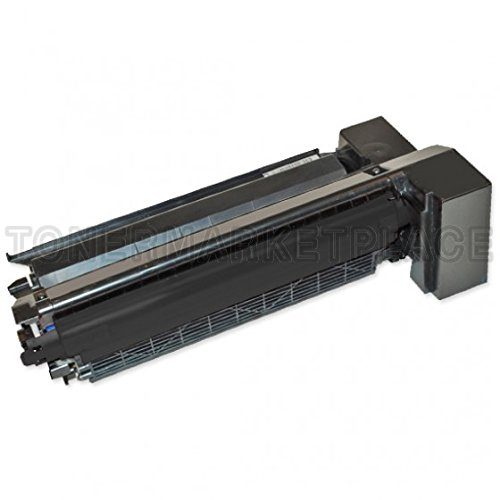 INKUTEN © Compatible 15G032K High Yield Black Laser Toner Cartridge for Lexmark C752 & C762