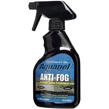 Trico 47106 aquapel anti fog interior glass treatment automotive for Rain x interior glass anti fog