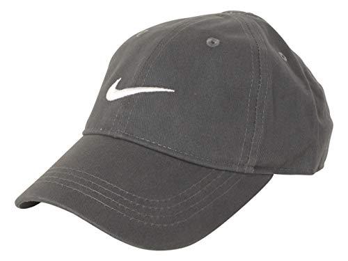 Nike Baseball Cap Unisex/child Size 4/7 Anthracite