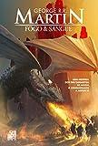 capa de Fogo & Sangue – Volume 1 (+ brinde exclusivo)