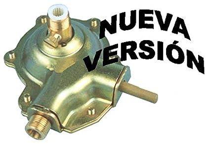 Cuerpo agua calentador Fagor 5 LITROS 810004403