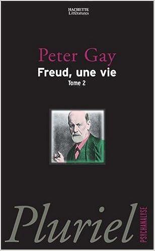 Téléchargement Freud, une vie, tome 2 epub pdf