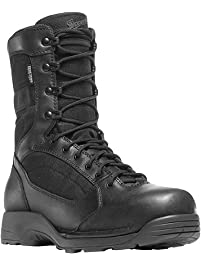 "Danner Men's Striker Torrent 8"" Side Zip Work Boot"