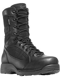 """Danner Men's Striker Torrent 8"""" Side Zip Work Boot"""