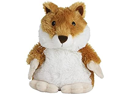 Calor de HABIBI Hamster - animal de peluche para microondas: Amazon ...