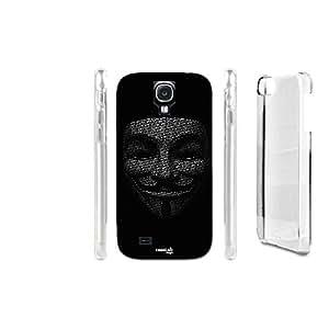 FUNDA CARCASA MASK VENDETTA PARA SAMSUNG GALAXY S4 LTE I9505