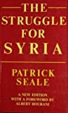 The Struggle for Syria, Patrick Seale, 0300039700
