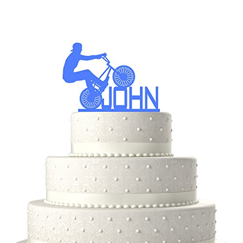 Amazon.com: Personalized Cake Toppers Bride and Groom Convertible Car Wedding Cake Toppers Wedding Decoration Acrylic Cake Topper for Special Events: ...
