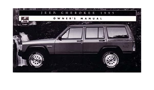1996 Jeep Grand Cherokee Owners Manual User Guide Reference Operator Book Fuses