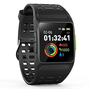 Leotec Training GPS Total Heart