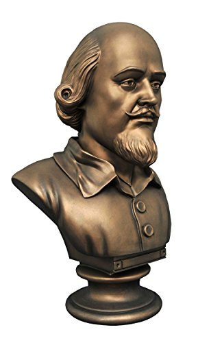 Diamond Select Toys Batman Classic 1966 TV Series: Shakespeare Bust Vinyl Bank]()