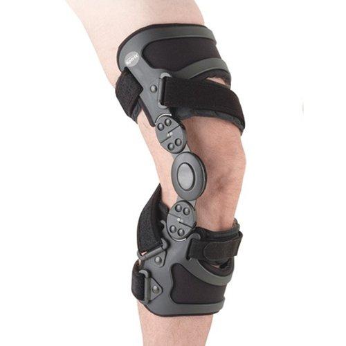 Ossur Unloader Spirit Osteoarthritic Knee Brace-XL-Left-Standard Lateral