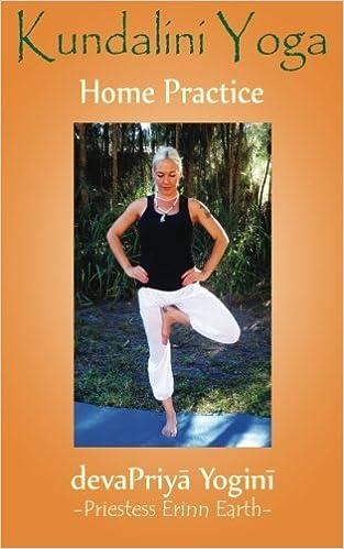 Kundalini Yoga Home Practice by devaPriya Yogini 2014-12-11 ...