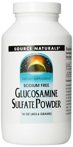 Source Naturals Glucosamine