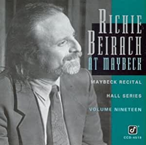 Beirach, Richie - Live at Maybeck 19 - Amazon.com Music