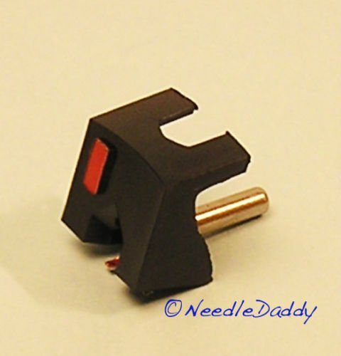 TURNTABLE STYLUS FOR STANTON 500 500E RECORD PLAYER NEEDLE RS500DJ 4820-DE TacParts 4330175472