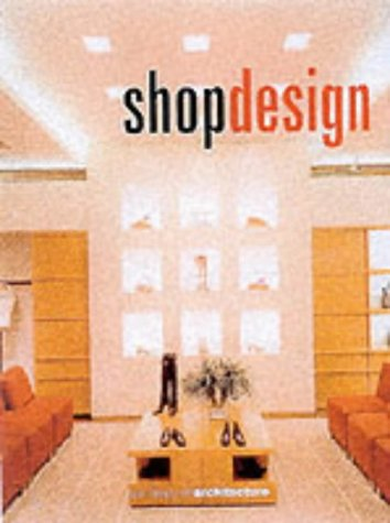 Shop design (Divers)