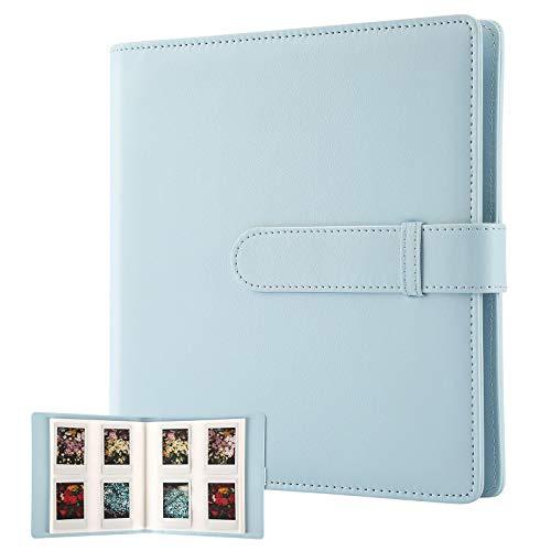 256 Pockets Photo Album for Fujifilm Instax Mini LiPlay 11 90 70 50S 26 25 9 8+ 8 7S Instant Camera/ Mini Link SP-1…