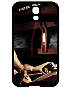 Martha M. Phelps's Shop New Style Discount Excellent Design Mass Effect Case Cover For Samsung Galaxy S4 1448079ZA479552329S4