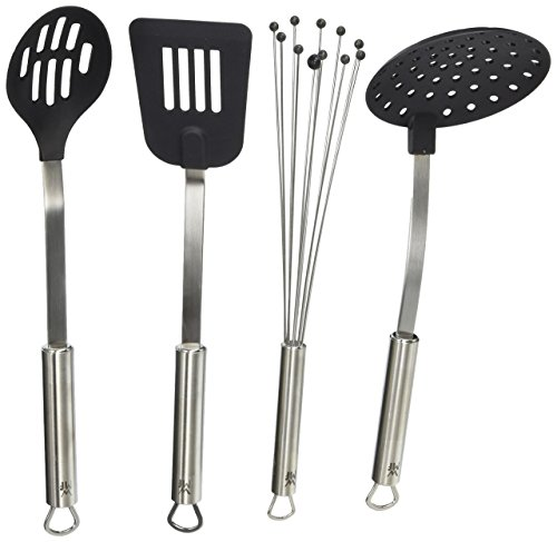 - WMF Profi Plus 4 Piece Non Stick Tool Set