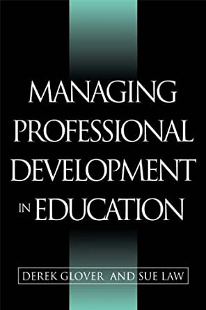 managing professional development The following training opportunities will help new professional services  managers to develop the skills they need to manage their staff and teams  effectively.