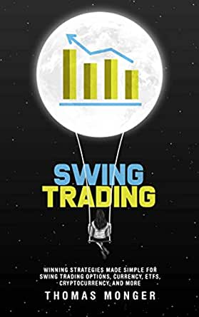 Cryptocurrency swing trading or position trading