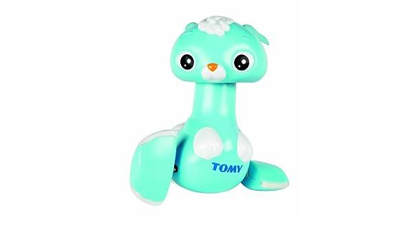TOMY - Conejito Andador (T72029): Amazon.es: Juguetes y juegos