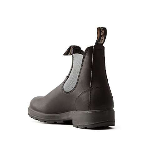 Zapatos Blundstone Dark Grey