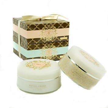 Shelley Kyle Sorella Sugar Scrub and Royal Creme Set Udder Cream - 12 oz. by Udderly Smooth (pack of 3)