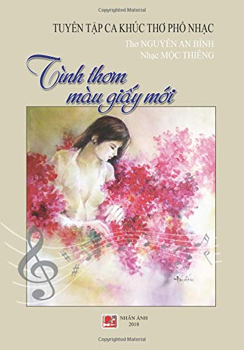 Tinh Thom Mau Giay Moi (Vietnamese Edition) pdf epub