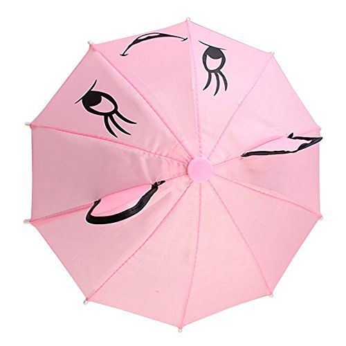 Doll Umbrella, Yamally_9R Doll Umbrella for 18