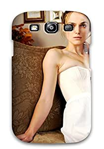New Style Galaxy Case New Arrival For Galaxy S3 Case Cover - Eco-friendly Packaging
