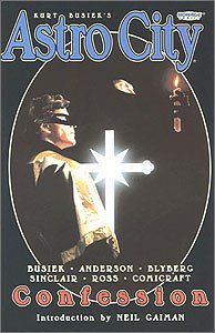 Astro City: Confessions of a Dangerous Mind (JIVE AMERICAN COMICS series) (2005) ISBN: 4861761123 [Japanese Import]