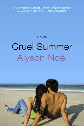 Cruel Summer: A Novel